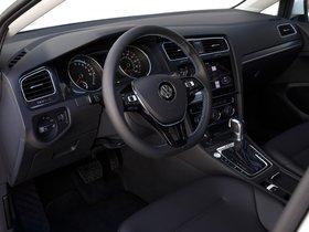 Ver foto 24 de Volkswagen e-Golf USA  2017