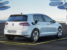 Ver foto 16 de Volkswagen e-Golf 2014