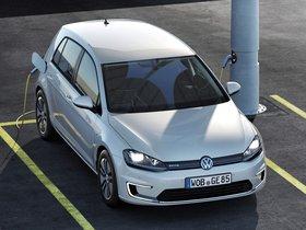 Ver foto 15 de Volkswagen e-Golf 2014