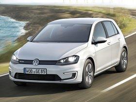 Ver foto 14 de Volkswagen e-Golf 2014