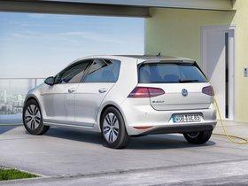 Ver foto 13 de Volkswagen e-Golf 2014