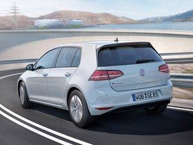 Ver foto 12 de Volkswagen e-Golf 2014