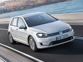 Ver foto 11 de Volkswagen e-Golf 2014