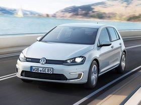 Ver foto 10 de Volkswagen e-Golf 2014