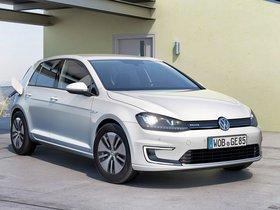 Ver foto 9 de Volkswagen e-Golf 2014