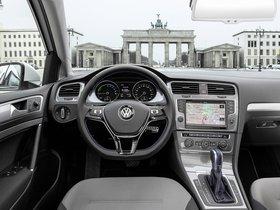 Ver foto 8 de Volkswagen e-Golf 2014