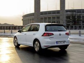 Ver foto 7 de Volkswagen e-Golf 2014