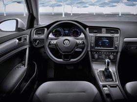 Ver foto 24 de Volkswagen e-Golf 2014
