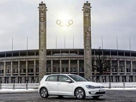 Ver foto 6 de Volkswagen e-Golf 2014
