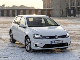 Ver foto 5 de Volkswagen e-Golf 2014