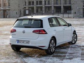 Ver foto 4 de Volkswagen e-Golf 2014