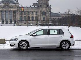 Ver foto 3 de Volkswagen e-Golf 2014