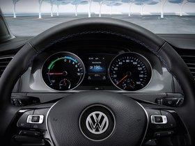 Ver foto 23 de Volkswagen e-Golf 2014