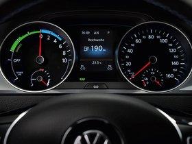 Ver foto 22 de Volkswagen e-Golf 2014