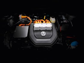 Ver foto 21 de Volkswagen e-Golf 2014