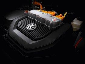 Ver foto 20 de Volkswagen e-Golf 2014