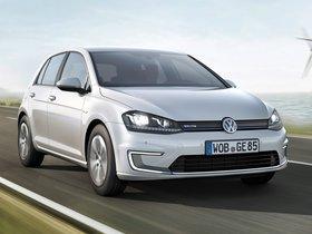 Ver foto 19 de Volkswagen e-Golf 2014