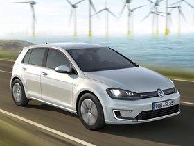 Ver foto 18 de Volkswagen e-Golf 2014