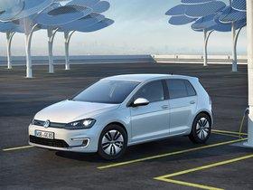 Ver foto 17 de Volkswagen e-Golf 2014
