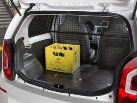 Ver foto 6 de Volkswagen e-Load Up! Concept 2014