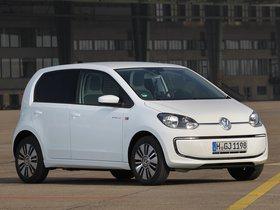 Ver foto 5 de Volkswagen e-Load Up! Concept 2014
