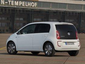Ver foto 4 de Volkswagen e-Load Up! Concept 2014