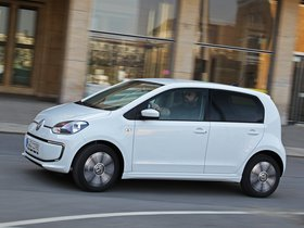 Ver foto 3 de Volkswagen e-Load Up! Concept 2014