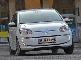Ver foto 2 de Volkswagen e-Load Up! Concept 2014