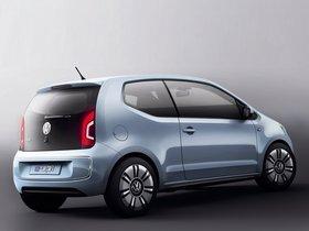 Ver foto 2 de Volkswagen e-Up! Concept 2011