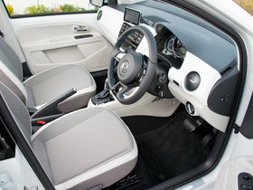 Ver foto 16 de Volkswagen e-Up! UK 2013