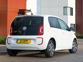 Ver foto 7 de Volkswagen e-Up! UK 2013
