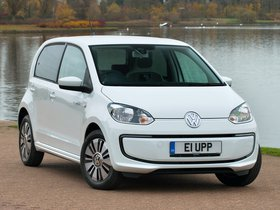 Ver foto 6 de Volkswagen e-Up! UK 2013