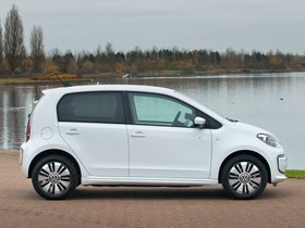Ver foto 5 de Volkswagen e-Up! UK 2013