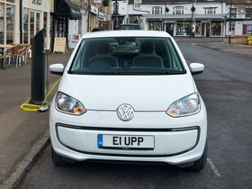 Ver foto 4 de Volkswagen e-Up! UK 2013