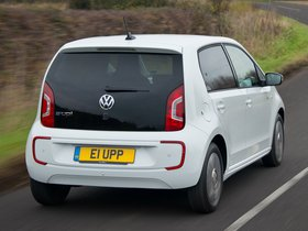 Ver foto 2 de Volkswagen e-Up! UK 2013