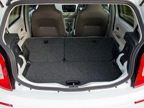Ver foto 13 de Volkswagen e-Up! UK 2013