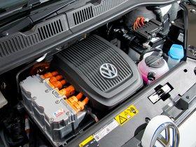 Ver foto 12 de Volkswagen e-Up! UK 2013