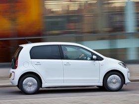 Ver foto 10 de Volkswagen e-Up! UK 2013