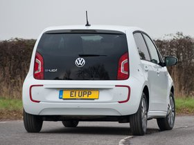 Ver foto 9 de Volkswagen e-Up! UK 2013