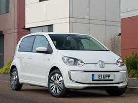 Ver foto 8 de Volkswagen e-Up! UK 2013
