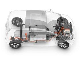 Ver foto 18 de Volkswagen e-Up! 2014