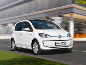Ver foto 16 de Volkswagen e-Up! 2014