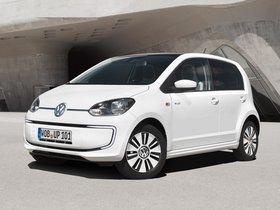 Ver foto 15 de Volkswagen e-Up! 2014
