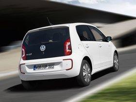Ver foto 14 de Volkswagen e-Up! 2014