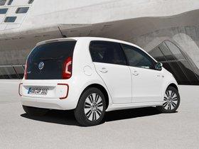 Ver foto 13 de Volkswagen e-Up! 2014