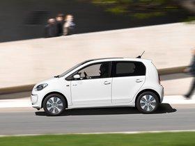 Ver foto 12 de Volkswagen e-Up! 2014