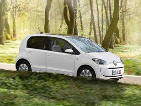Ver foto 11 de Volkswagen e-Up! 2014