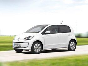 Ver foto 10 de Volkswagen e-Up! 2014