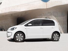 Ver foto 8 de Volkswagen e-Up! 2014