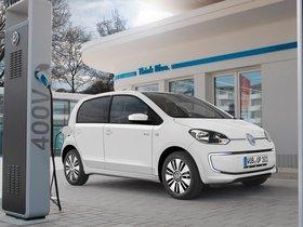 Ver foto 7 de Volkswagen e-Up! 2014